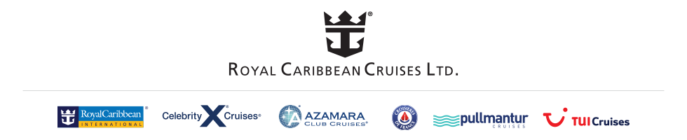 Royal Caribbean Cruises Ltd  - Donation Request Form